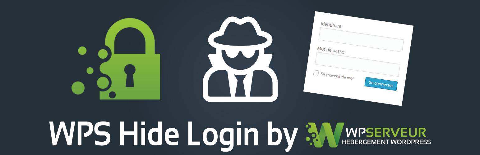 WordPress 安全第一步,修改登录地址插件:WPS Hide Login-苏醒